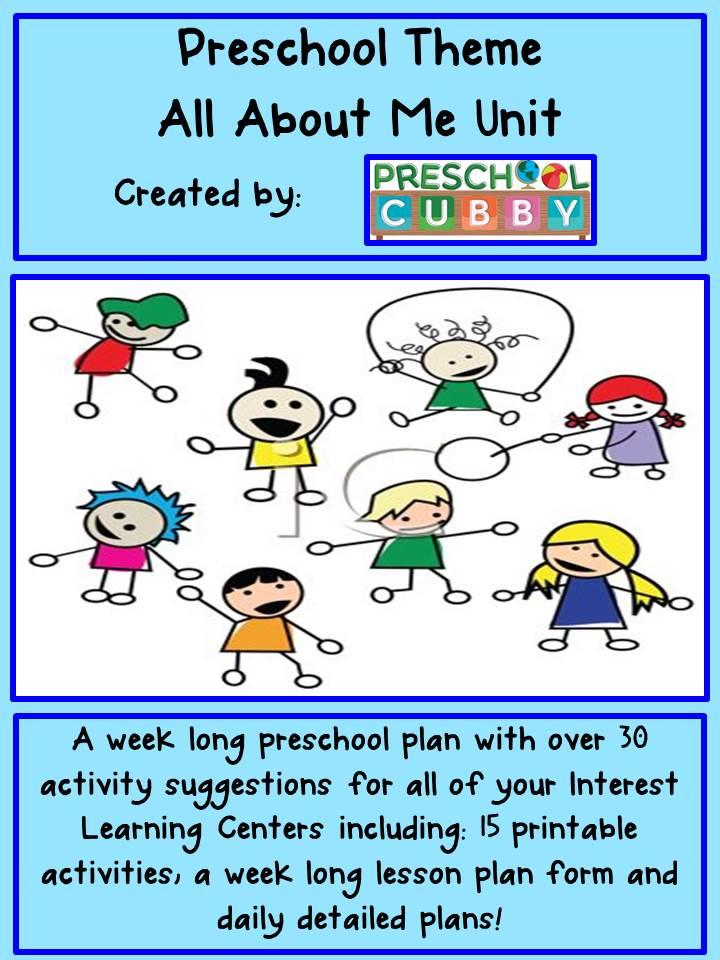 Back To School Theme For Preschool