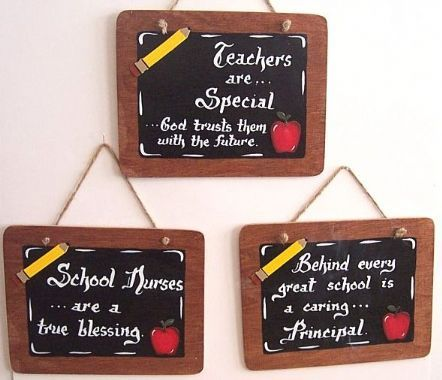 Teacher gift ideas negle